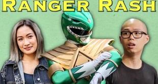 Ranger Rash - feat. Laureen Uy [FAN FILM]