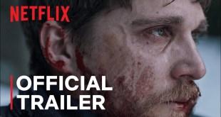 Red Dot   Official Trailer   Netflix