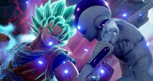Is Frieza from Jump Force Overpowered?