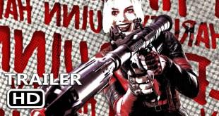 THE SUICIDE SQUAD 2 Trailer (2021) Margot Robbie Movie