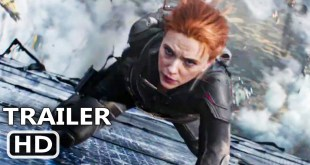 BLACK WIDOW Final Trailer (2021) Scarlett Johansson