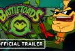 Battletoads - Official Release Date Trailer