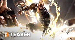 Black Adam Teaser Trailer (2021) | Movieclips Trailers