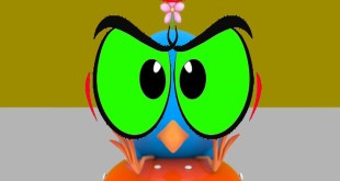 Blue Bird COLLECTION 299 - Last Christmas Cartoon For Kids - PingooBird Journeys - Hindi Cartoons