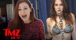 """Boy Meets World"" Star, Now Porn Star, Says Her OnlyFans Is Blowing Up 