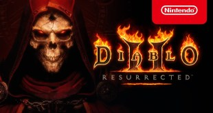 Diablo II: Resurrected - Announcement Trailer - Nintendo Switch