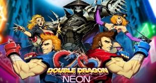 Double Dragon Neon - Nintendo Switch Announcement Trailer