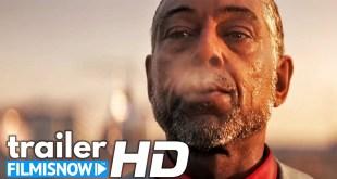 FAR CRY 6 (2021) | Trailer ITA con Giancarlo Esposito | PS5/Xbox Series X/PC