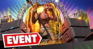 FORTNITE X TRAVIS SCOTT LIVE EVENT!!