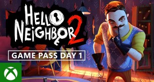 Hello Neighbor 2 - AI Explained Trailer