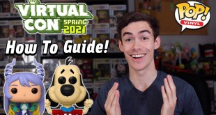 How To Get ECCC 2021 Funko Pops | Official ECCC 2021 Funko Pop Guide