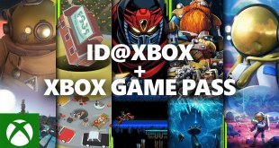 ID@Xbox Game Pass Spring Showcase