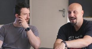 La Moda di mettere Attori Famosi dei Film nei VideoGame