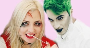 MAD LOVE (Coringa e Arlequina)/ GOTHAM GIRLS EP 1- Fan Film