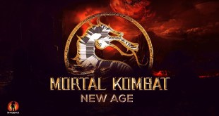 MORTAL KOMBAT 12 New Age - Reveal Trailer | PS5, Xbox Series X | FanMade Concept by Captain Hishiro