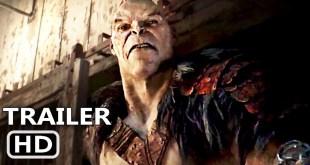 "MORTAL KOMBAT ""Goro Enters the Battle Arena"" Trailer (NEW 2021)"