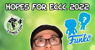 My Hopes for Funko's ECCC 2022 | My Top 5 Most Wanted Green Things
