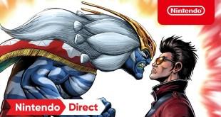 No More Heroes III – Nintendo Direct 2.17.21 – Nintendo Switch
