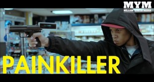 Painkiller | Dark Comedy Short Film | MYM