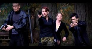 Prototype ATLAS- Official HD Trailer, Scifi,Drama,Action