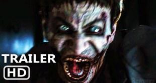 RESIDENT EVIL: INFINITE DARKNESS Trailer # 2 (New 2021) Netflix Series HD