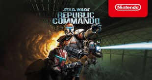 STAR WARS Republic Commando - Announcement Trailer - Nintendo Switch