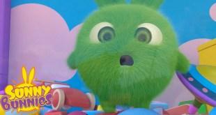 SUNNY BUNNIES - Toy Machine | Season 3 | Cartoons for Children