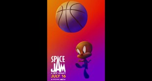 Space Jam 2 A New Legacy - 9 X Official Movie Posters Animated Gallery w/ Lebron James Warner Bros