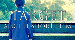 TARGET - A SHORT SCIFI FILM BY WILLIAM YEH