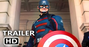 "THE FALCON AND THE WINTER SOLDIER ""He Cannot Exist"" Trailer (New 2021)"