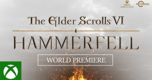 The Elder Scrolls VI: Hammerfell - Reveal Trailer | Xbox Series X|S Concept by Captain Hishiro