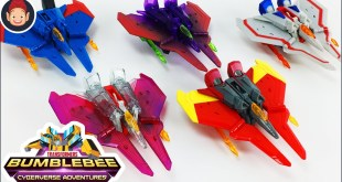 Transformers Bumblebee Cyberverse Adventures Sinister Strikeforce Seekers Target Exclusive Toys