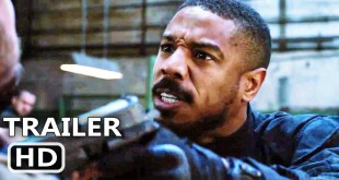 WITHOUT REMORSE Trailer 2 (2021) Michael B. Jordan, Action Movie HD