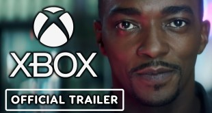 Xbox: The Falcon and The Winter Soldier - Official 'What Did I Miss?' Trailer (Anthony Mackie)