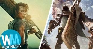10 Film Adaptasi Video Game yang Sekarang Sedang Dibuat