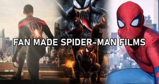 10 Spider-Man Fan Films You NEED To See (Vol 1)