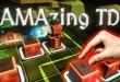 AMazing TD Mobile Trailer