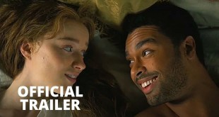 BRIDGERTON Season 2 Teaser (2022) Netflix, Romance TV Series HD