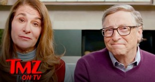 Bill and Melinda Gates File for Divorce and No Prenup | TMZ TV