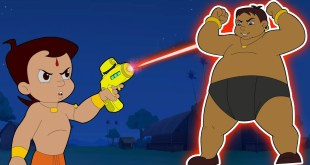 Chhota Bheem - Kalia Bana Bheem se Takatwar | Fun Kids Videos | Cartoon for Kids in Hindi