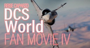 DCS World Fan Movie IV