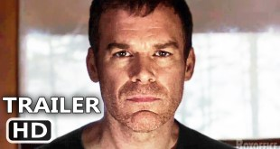 DEXTER Revival Official Teaser (2021) Michael C. Hall, New Season