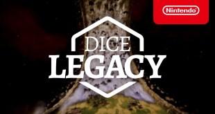 Dice Legacy - Announcement Trailer - Nintendo Switch