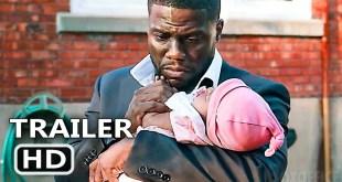 FATHERHOOD Trailer (2021) Kevin Hart, Drama Netflix Movie