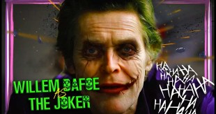 How Willem Dafoe as Joker in the DCEU Can Happen