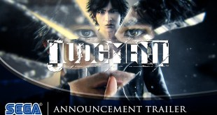 Judgment | Announcement Trailer (PlayStation 5, Xbox Series X|S, Stadia)