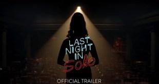 Last Night in Soho Official Teaser Trailer [HD] - w/ Anya Taylor Joy