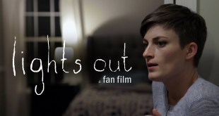 Lights Out - Fan Film