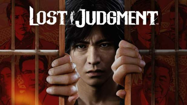 Lost Judgment - Announcement Trailer  PS5, PS4