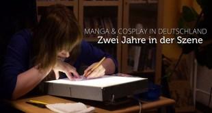 Manga und Cosplay Dokumentation - Zwei Jahre in der Szene | in Deutschland